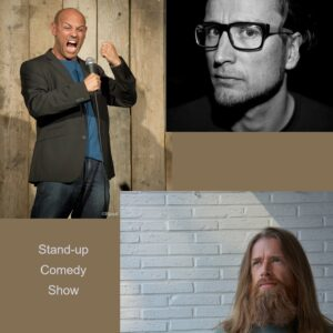 Stand-Up Comedy Show